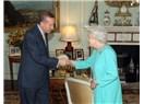 Başbakan Erdoğan, Kraliçe Elizabeth ve Bülent Arınç