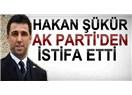 Hakan Şükür'ün istifası ve gözaltına alınan Bakan çocukları
