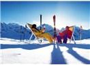 Avrupa'nın gözde kayak merkezleri