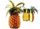 Yıpranan saç ve tırnaklar için ananas yemeli!