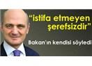 Erdoğan Bayraktar'ın onur savaşı