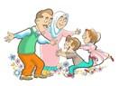 Çocukların anne babalarını beğenmeyip eleştirmeleri doğru yolda olduklarını gösterir