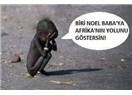 Afrikalı çocuk