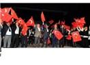 """Tarsuslu gençler, """"Tarsus, Başkan Macit Özcan'la renklendi"""""""