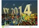 Yeni yılınız kutlu, mutlu olsun...