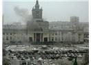Rusya patlamaya devam ediyor...