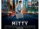 Hayalperest Mitty yollara düşüyor