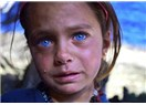 Çocuklar ağlamasın