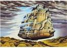 Nuh Peygamberin gemisinin ardındaki gizem nedir?