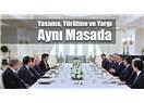 Türkiye'de Yargı, yürütme ve yasama arasındaki çekişmeler