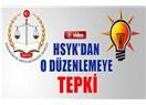 AKP'nin vicdanla kavgası
