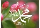 Gül kokulu Hazreti Muhammed (Akrostiş)