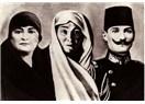 Atatürk'ün annesi Zübeyde Hanım'a saygı ve hürmetle....