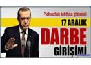 Önceki iktidarları tepe taklak eden 'Yolsuzluk' neden ters tepti? AK Parti şerbetli mi?