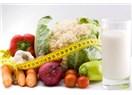 Sağlıklı bir şekilde kilo nasıl verilir?