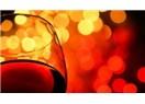 Elveda şarap kızılı