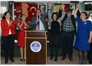 Başkan Özcan; 'Kadınlar CHP'nin omurgasıdır'
