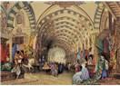 Osmanlı Dönemi'nde ticaret nasıldı?