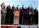Başkan Özcan,Mut İlçesinde adeta Gövde Gösterisi Yaptı...