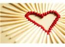 Aşkı aşkla kızıştıranlara...