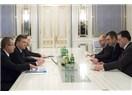 Dış politika tercihleri Ukrayna'yı zorlamaya devam ediyor