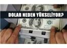 Onca faiz arttırımına rağmen Dolar'ın freni niye tutmuyor?
