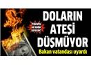 Doların TL karşısında hızlı yükselişinin sebebi Türkiye'deki siyasi istikrarsızlığın yarattığı kaygı