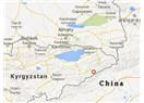 Kırgızistan sınırında Uygurlar`ın öldürülmesi...