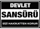 Sosyal medyaya sansür AKP'yi kurtarmaz
