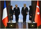 Hollande'ın Türkiye ziyareti: Farklı hedefler, benzer cümleler