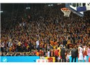 Galatasaray son nefeste kaybetti