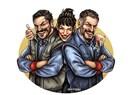 Kardeş Payı'ndan yüz güldüren açılış! | Gezi'ye de selam çaktılar!