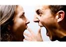 İlişkilerde duygusal şiddete dur de.