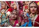 Ruha değer verenlerin vatanı: Hindistan