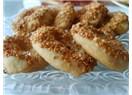 Oktay Usta tuzlu kurabiye tarifi