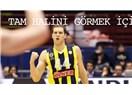 Son çeyrek farkıyla Fenerbahçe Ülker