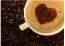 Kahve kokum, gel