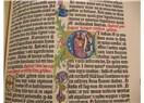 """Tarihin dönüm noktası: Johannes Gutenberg, ilk kitabı bastı, """"1456"""""""