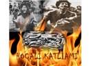 26 Şubat Hocalı Katliamı'nın yıldönümü
