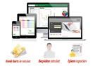 Firmalar ödemelerini E-tahsilat Online Tahsilat Sistemi ile topluyor !