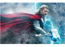Odin'den Thor'a hayat dersi