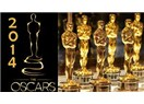 86.Oscar ödüllerini kimler kazandı? İşte onlar...