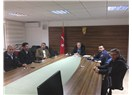 İlkadım Kaymakamlığı İnternet Kafe Denetim Komisyonu toplandı