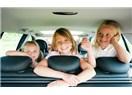Trafik kazalarının çocuklar üzerindeki etkisi