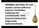 Dombra Türküsü ve efsaneleşmiş hikayesi
