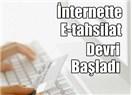 Online Ödemede E-tahsilat Bayi Tahsilat Sistemi Devri !