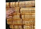 Altın Fiyatları Piyasalardan etkilendi