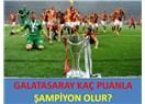 Galatasaray 2014 yılını kaç kupayla kapatır?
