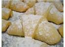 Elmalı sarma kurabiye