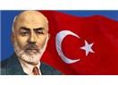 Mehmet Akif Dedeme Mektup